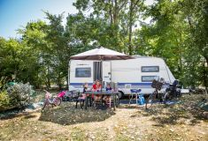 Promo emplacements camping Basse saison Oléla